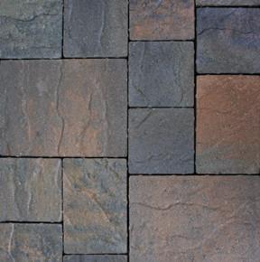 Artisan Slate by Basalite