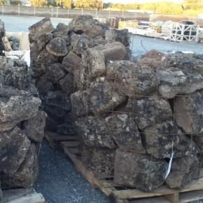 Rock Walls/Ledge Stone