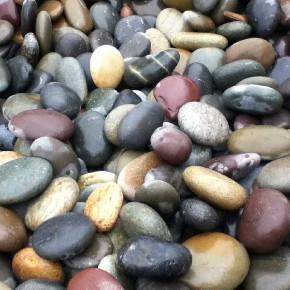 Decorative Pebbles and Cobbles