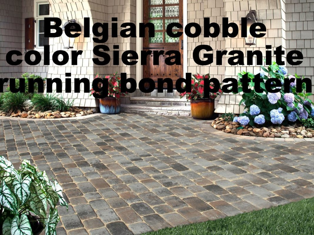Belgian Stone by Calstone