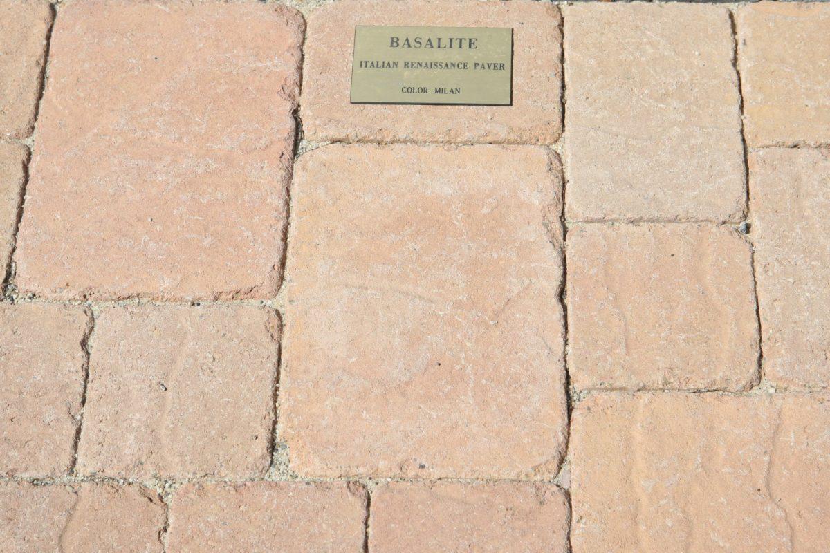 Italian Renaissance by Basalite