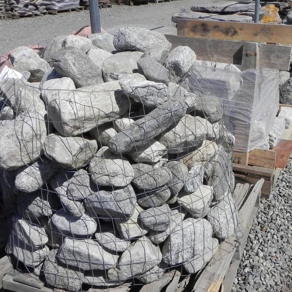 Caged Rock-Granite