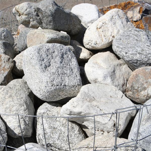 Caged Rock-Granite