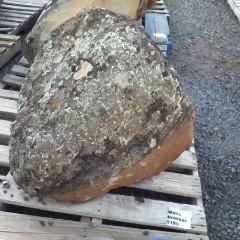 Boulders-Moss Rock