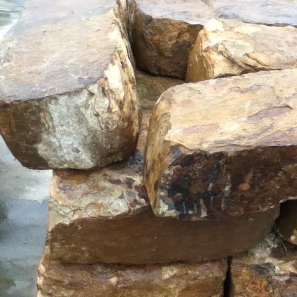 Beams/Boulders-Wildhorse Beam