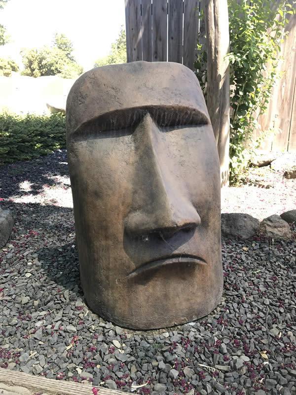 Rapa Nui Giant