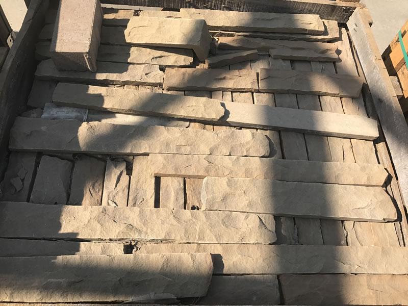 Arizona Sandstone Veneer