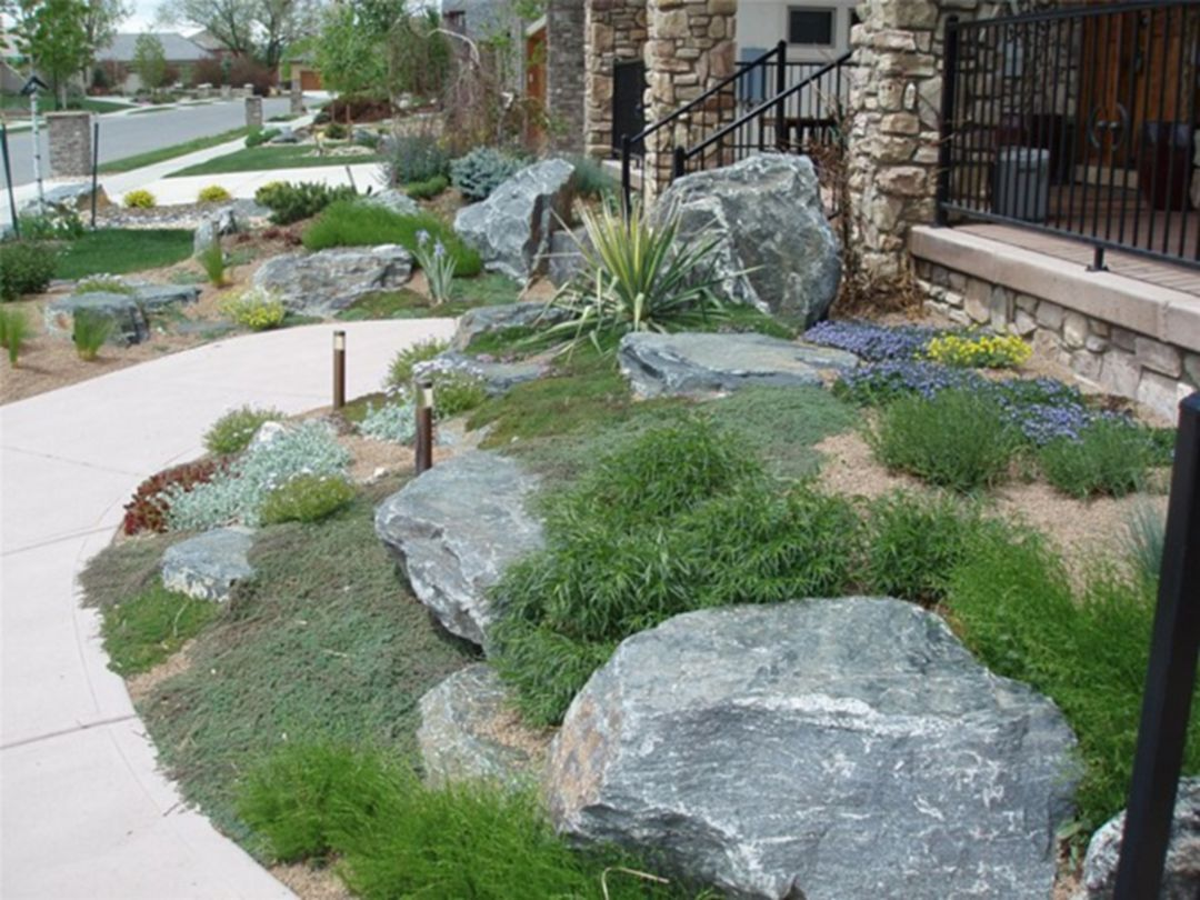 Most new home building in California opting for Xeriscape