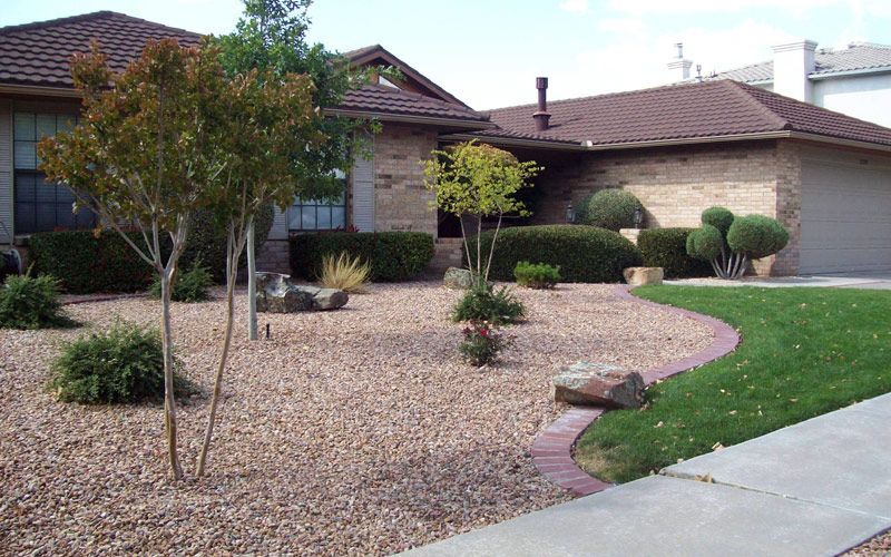 What is Xeriscaping and why should I care? | Sutherland ... on Xeriscape Yard Ideas id=41698