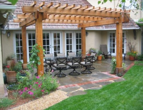 Tips To Keep Your Patio Cool This Summer
