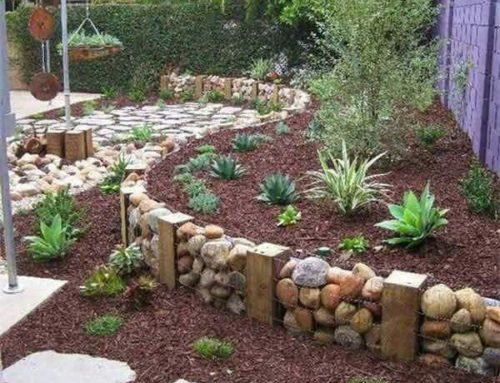 Fall Landscaping Checklist