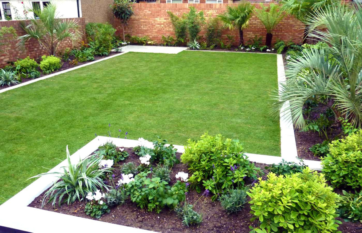 Landscaping Ideas Photo Gallery from Sutherland Landscape Center Chico