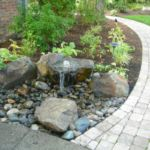 Best Small Water Feature Landscaping Northern California Sutherland Landscape Inspirations